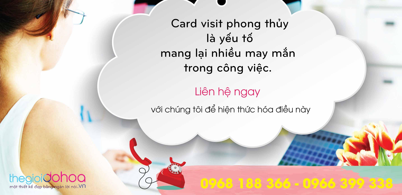 thiet ke card visit theo phong thuy10
