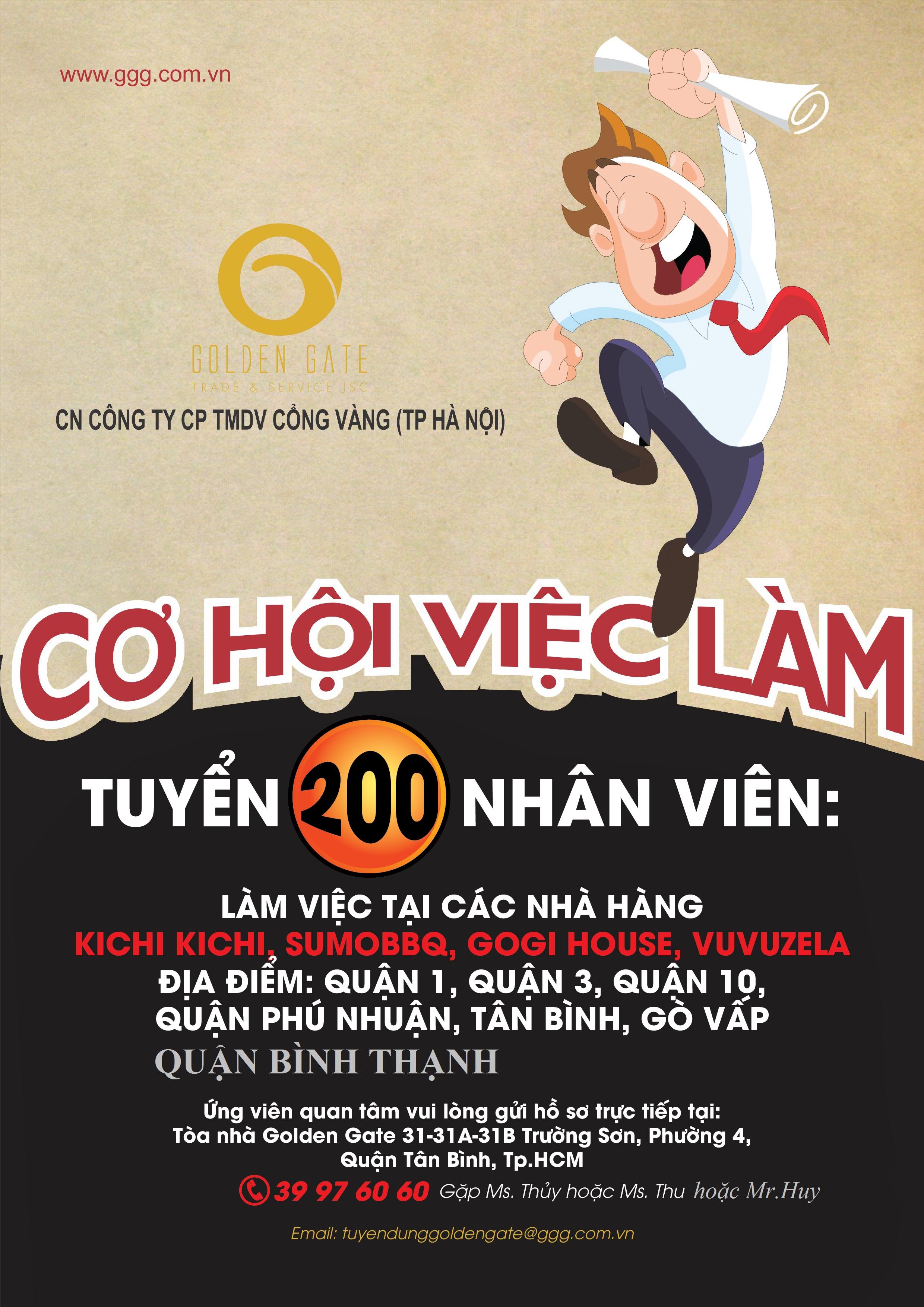 Thiết kế mẫu poster tuyển dụng uy tín nhất tại Hà Nội5