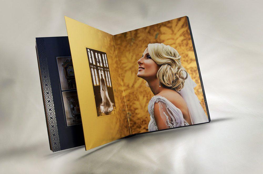 Top mẫu thiết kế album ảnh đẹp ấn tượng