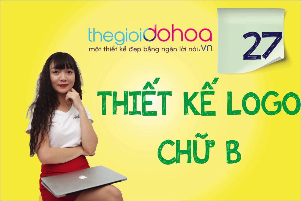 27 THIET KE LOGO CHU B 01 1